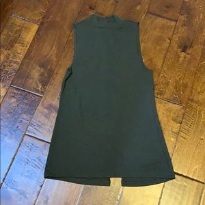 Express One Eleven Top Size:XS